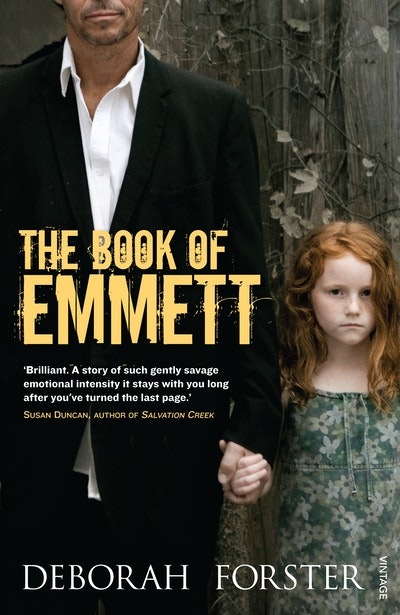 The Book Of Emmett