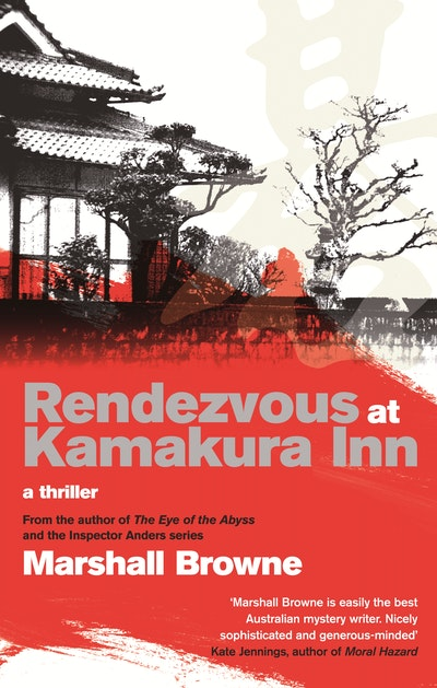 Rendezvous At Kamakura Inn