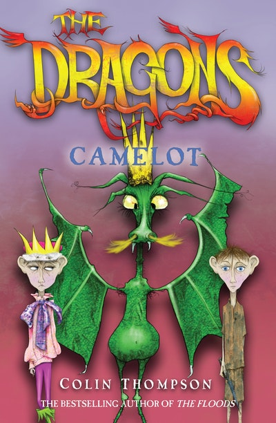 The Dragons 1: Camelot