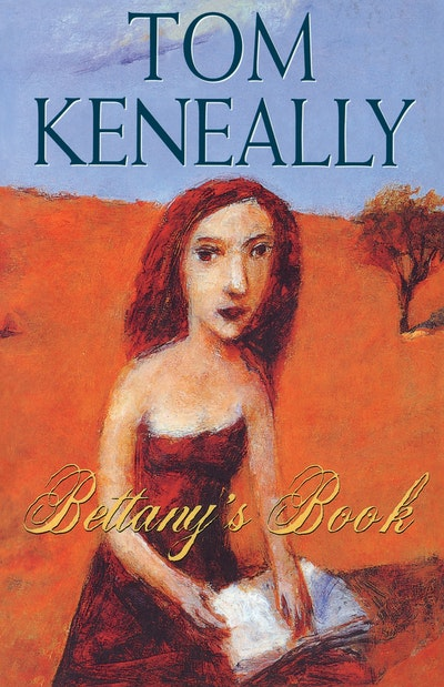 Bettany's Book