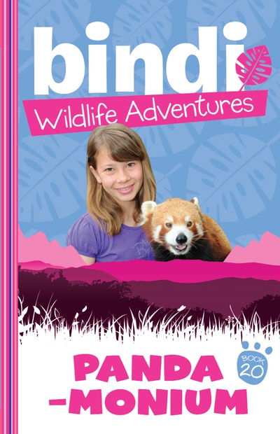 Bindi Wildlife Adventures 20: Panda-Monium