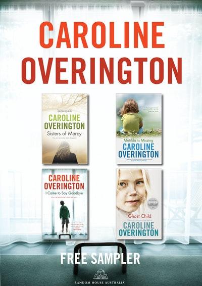 Caroline Overington Free Sampler