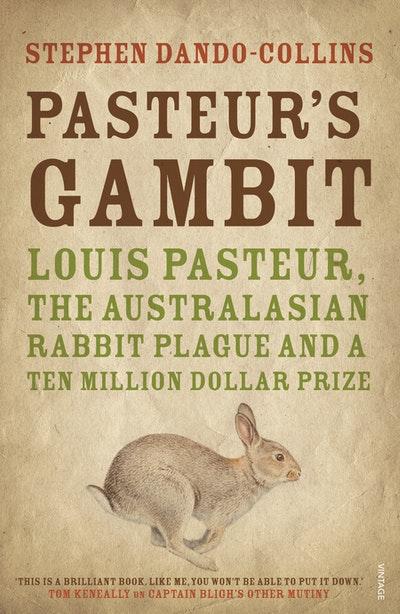 Pasteur's Gambit