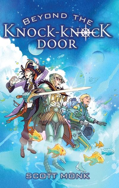 Beyond The Knock Knock Door