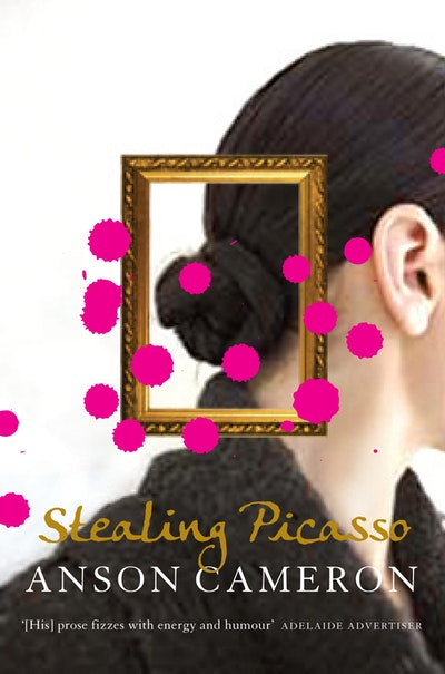 Stealing Picasso