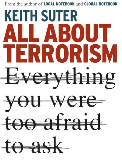 All About Terrorism