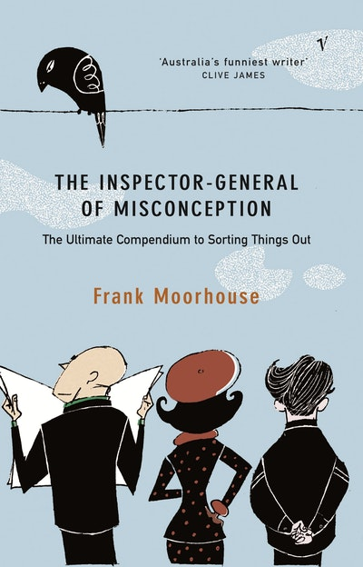 The Inspector-General of Misconception