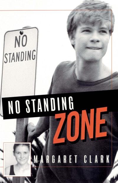 No Standing Zone