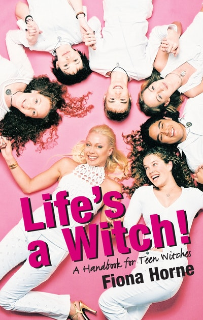 Life's A Witch!