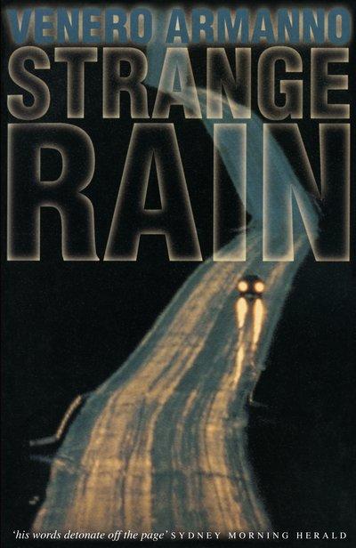 Strange Rain