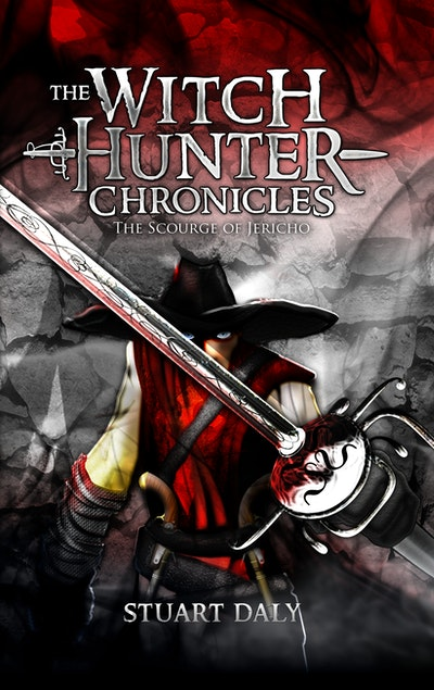 The Witch Hunter Chronicles 1: The Scourge Of Jericho