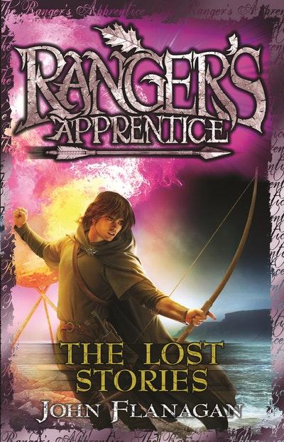 Ranger's Apprentice 11: The Lost Stories