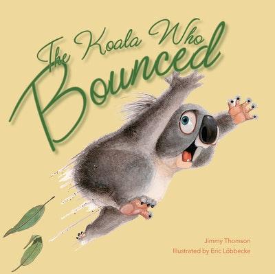 The Koala Who Bounced