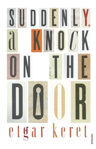 Suddenly A Knock On The Door