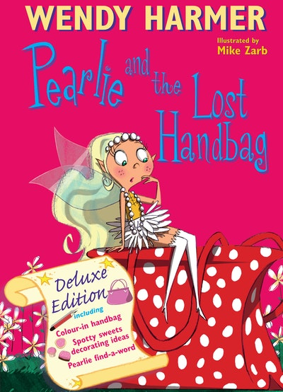 Deluxe Pearlie And The Lost Handbag