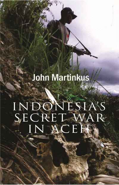 Indonesia's Secret War in Aceh