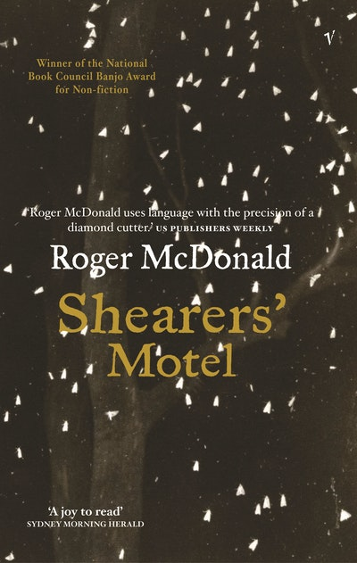 Shearers' Motel