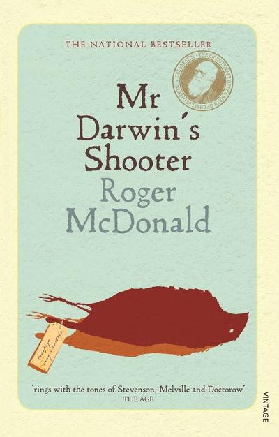 Mr Darwin's Shooter