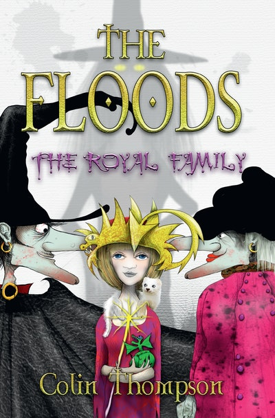 Floods 13: The Royal Family