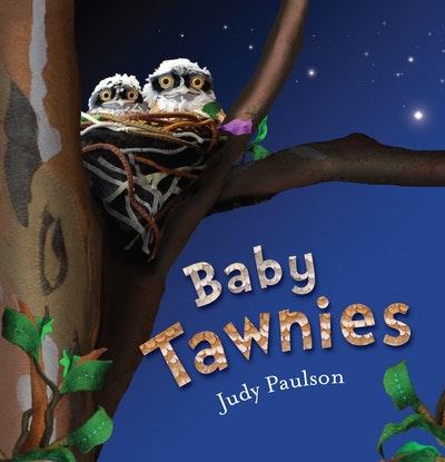 Baby Tawnies