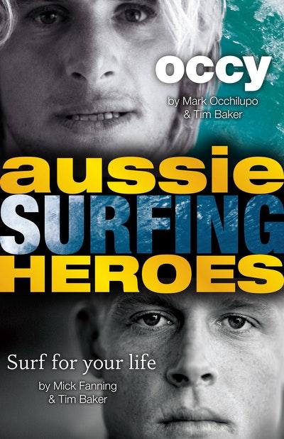 Aussie Surfing Heroes