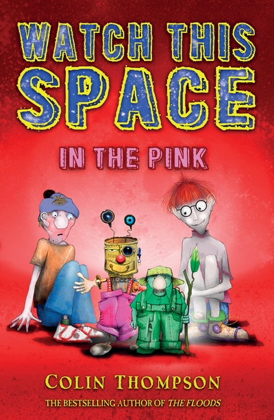 Watch This Space 2: In the Pink
