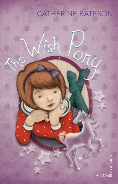 The Wish Pony
