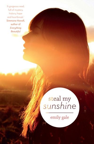Steal My Sunshine