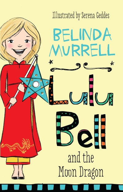 Lulu Bell and the Moon Dragon