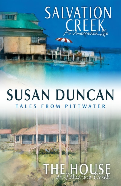 Tales from Pittwater