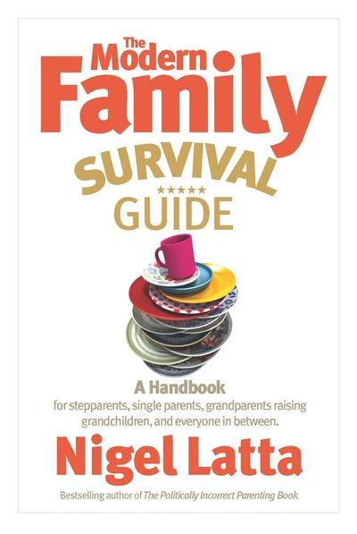 The Modern Family Survival Guide