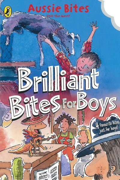 Brilliant Bites for Boys