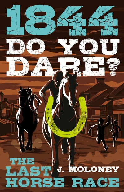 Do You Dare? The Last Horse Race