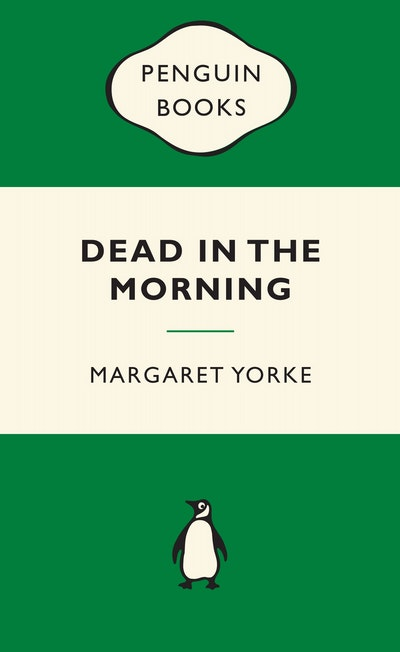 Dead in the Morning: Green Popular Penguins