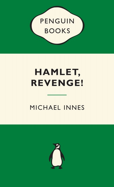 Hamlet Revenge!: Green Popular Penguins