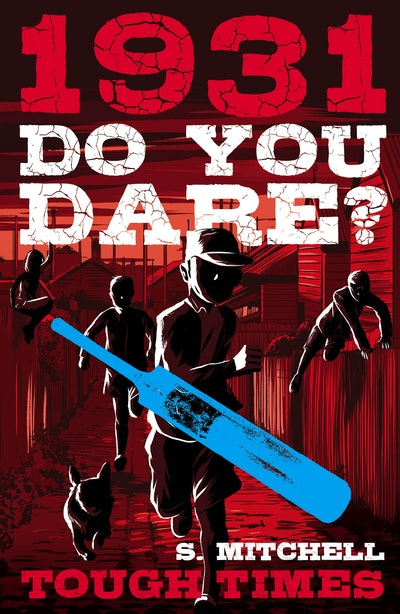 Do You Dare? Tough Times