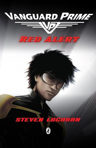 Red Alert: Vanguard Prime