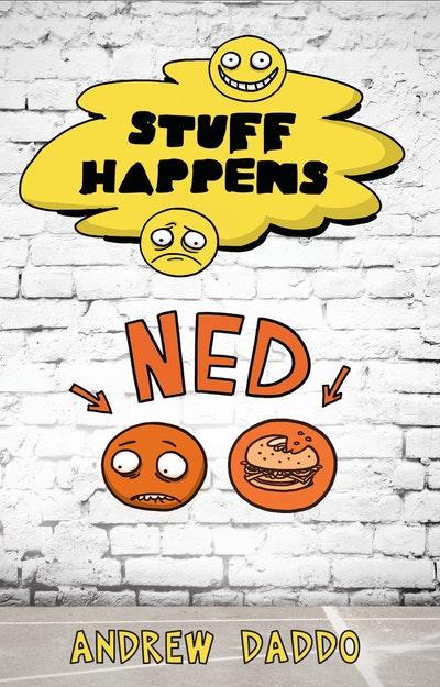 Stuff Happens: Ned