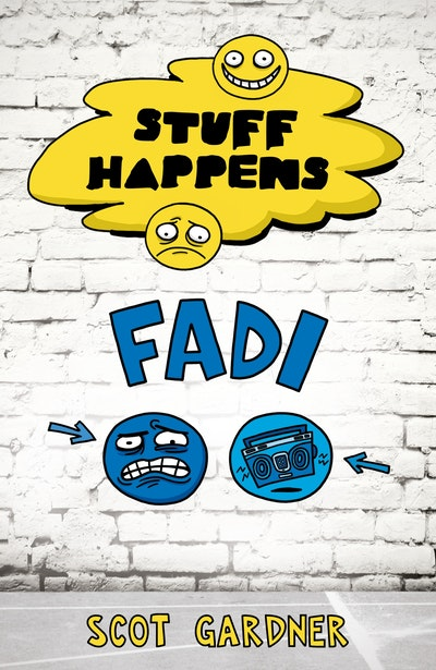Stuff Happens: Fadi