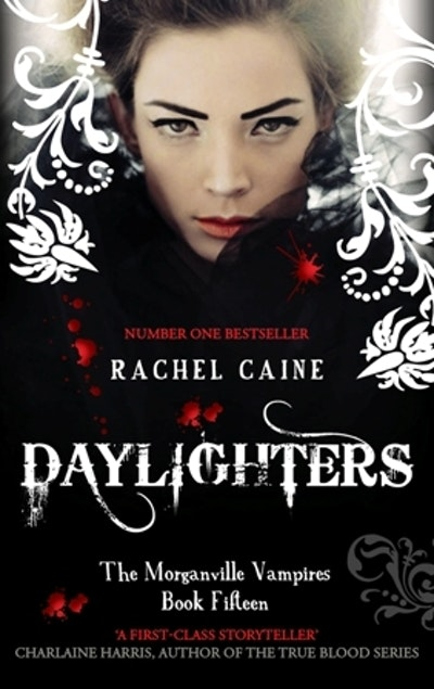 Daylighters: Morganville Vampires Book Fifteen