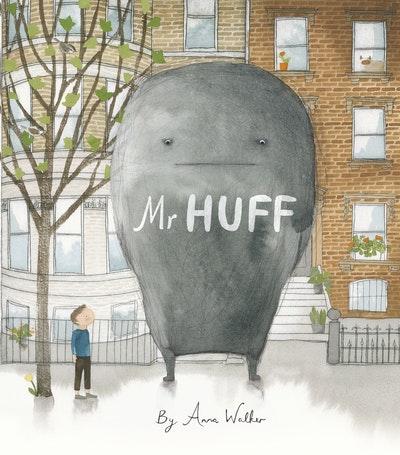 Mr Huff