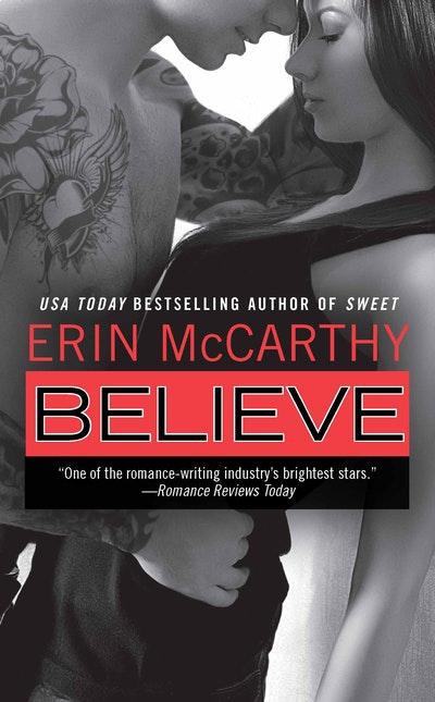 Believe: True Believers Book 3