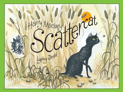 Hairy Maclary Scattercat