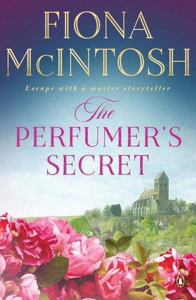 The Perfumer's Secret