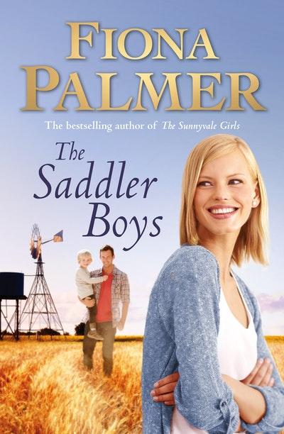 The Saddler Boys