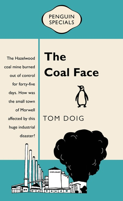The Coal Face: Penguin Special