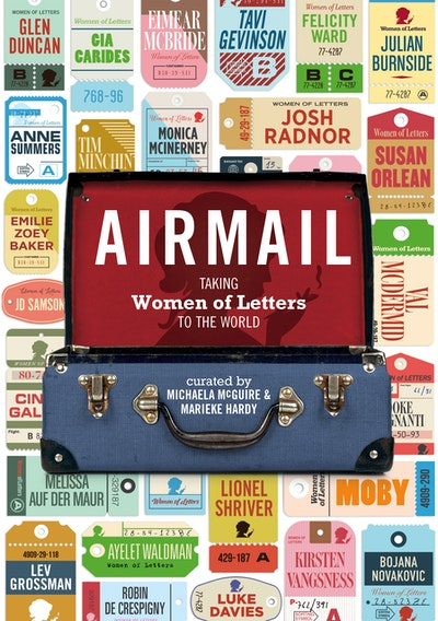 Airmail: Women of Letters