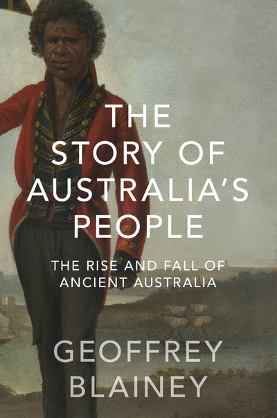The Story of Australia's People Vol. II