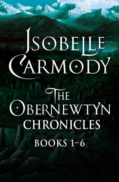 The Obernewtyn Chronicles: Books 1 - 6