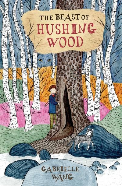 The Beast of Hushing Wood